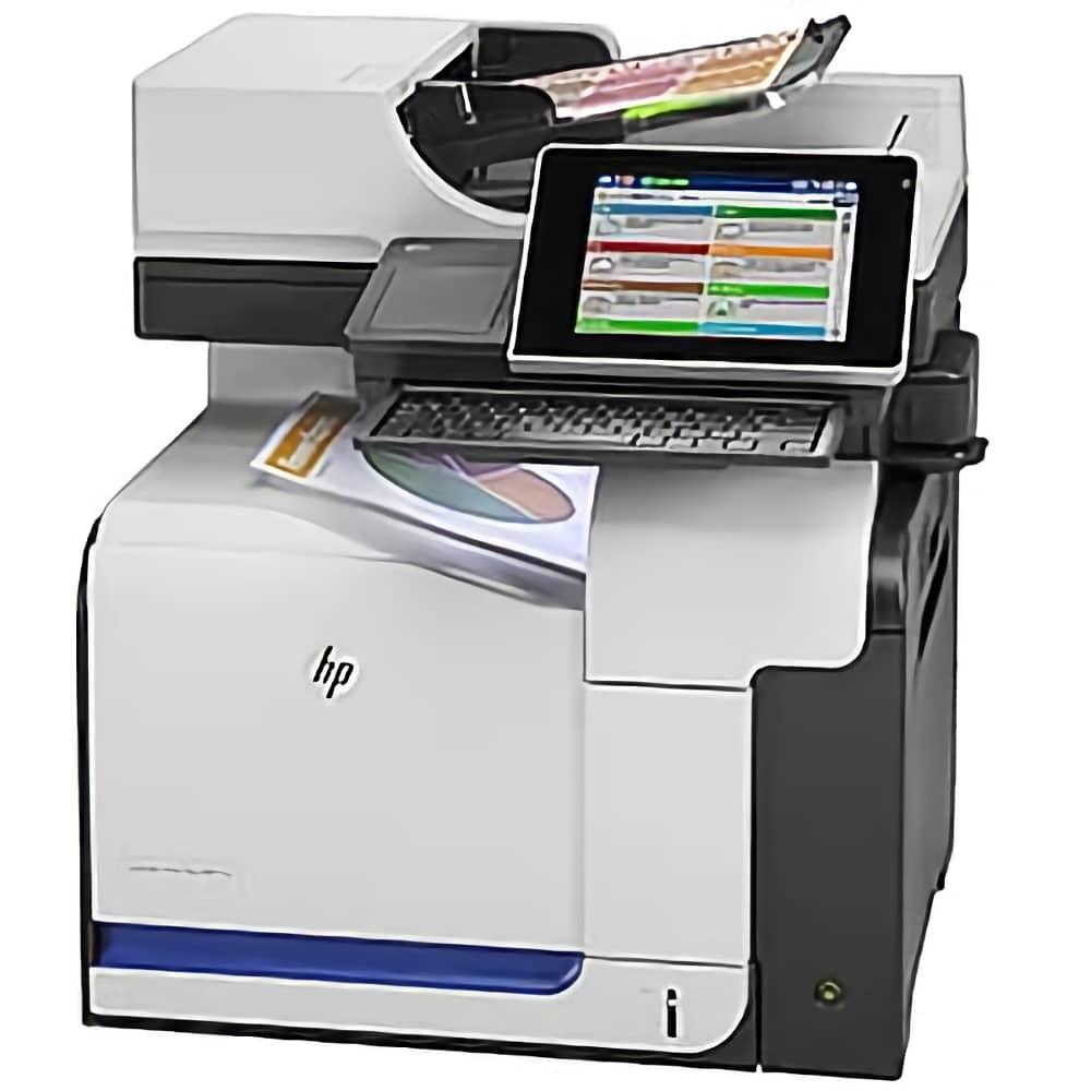 ヒューレット・パッカード HP LaserJet Enterprise flow MFP M575c