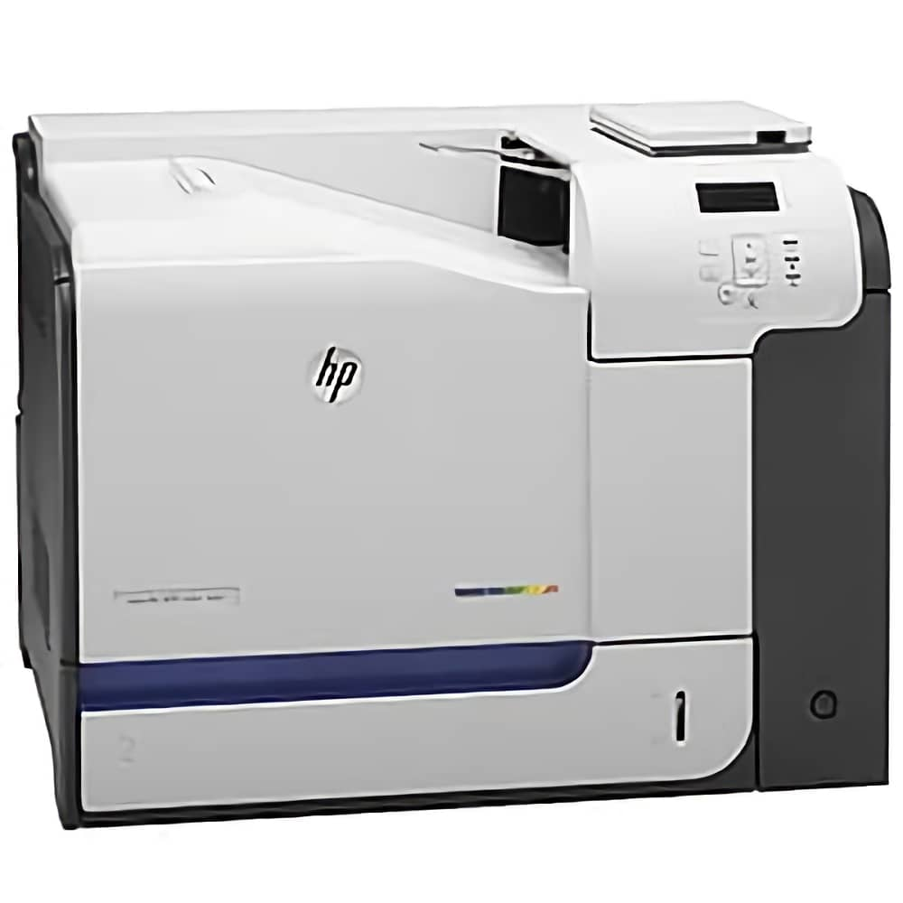 ヒューレット・パッカード HP LaserJet Enterprise 500 Color M551dn