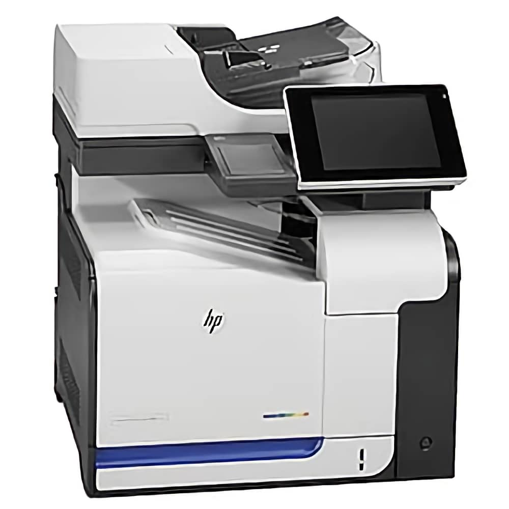 ヒューレット・パッカード HP LaserJet Enterprise 500 Color MFP M575dn