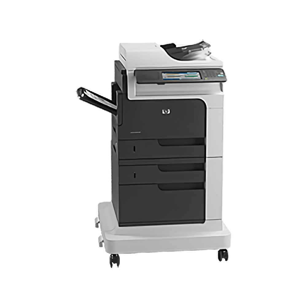 ヒューレット・パッカード HP LaserJet Enterprise M4555f MFP